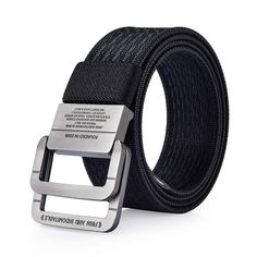 men canvas belt Unique Designer men Belt Fashion male waistband New arrival belts for men 2017 width;3.7cm.length:120cm
