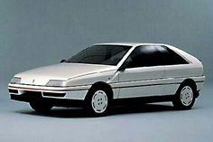 Ritmo Coupe concept by pininfarina 1983