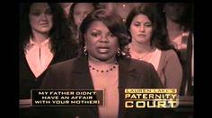 Paternity Court Show April 20, 2016
