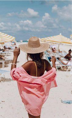 . Pink Beach