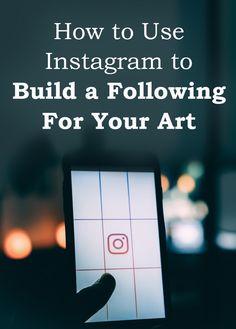 Instagram Marketing Tips, Instagram Tips, Like Instagram, Craft Business, Creative Business, Business Tips, Business Marketing, Social Media Marketing, Marketing Strategies