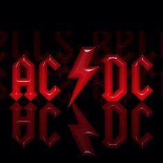Mi banda favorita!!!!!!!!acdc
