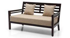 Part of the Morris range, the striking Nelson is a celebration of wooden framed sofas