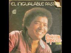 Pastor Lopez - El Ausente
