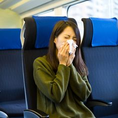 11 ways to salvage a trip if you get sick