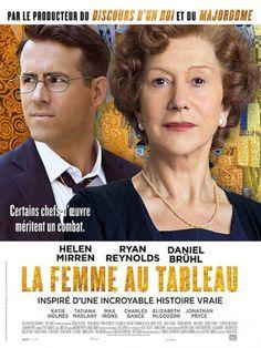 La femme au tableau - Film 2015 - Ciné-Loisirs