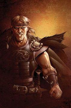 beowulf enemy