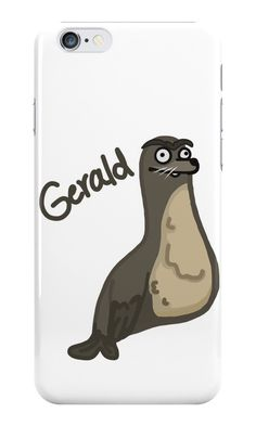Gerald: Finding Dory inspired by Mokki