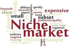 Generate Multiple Income Stream By Venturing Into Hot Niche Market Following Niche Marketing Success Secrets