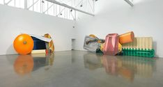 """The powerhouse gallery has gathered nine monumental works of Tom Wesselmann """"Still Lifes"""" that the pioneering pop artist created between 1967 and 1981 but never shown together. The iconic graphic compositions of enlarged ordinary items such as lipstick that measures a little over 14 feet; sunglasses, a ring, and a belt transform the gallery into …"""