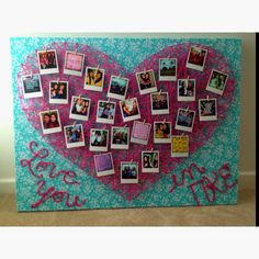 Perfect diy gift for your best friend! Gamma Phi Beta <3
