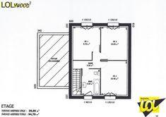 Floor Plans, Diagram, House Design, How To Plan, Lol, House Template, Architecture Design, House Plans, Home Design