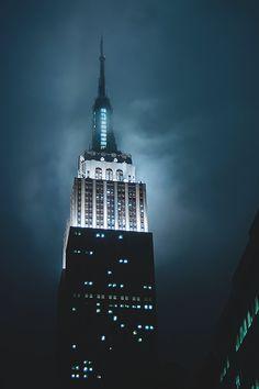 Empire State | Florian Schaller
