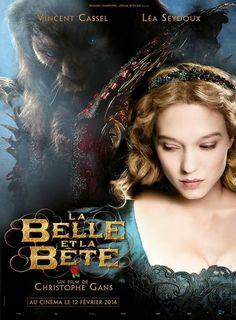 Léa Seydoux y Vincent Cassel protagonizan 'La bella y la bestia (La Belle et La Bete)' Description from pinterest.com. I searched for this on bing.com/images