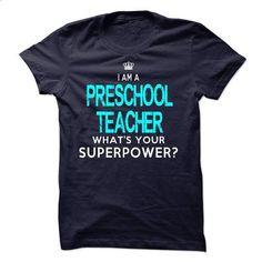 Im A/An PRESCHOOL TEACHER - #simply southern tee #funny hoodie. MORE INFO => https://www.sunfrog.com/LifeStyle/Im-AAn-PRESCHOOL-TEACHER-33975436-Guys.html?68278