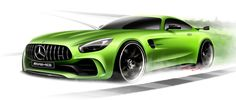 2018 Mercedes-AMG GT R picture - doc681360