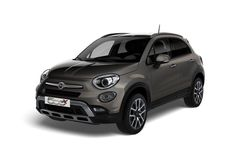 Fiat 500X OFF-ROAD LOOK CROSS PLUS