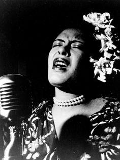Billie Holiday & de Gardenia's  Mooiwatplantendoen.nl
