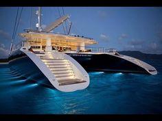 Vendre ou louer et présenter votre bateau  à 360 °