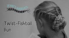 Jenni's Hairdays - YouTube