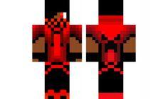 minecraft skin Black Boy