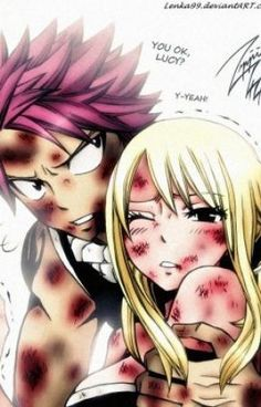 Read Chapter 3-Natsu's POV- After the first mission from the story The Fire Within (#Wattys2014) by historylover18 (Hei...