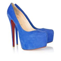 Worst style of shoes ever, seriously. It looks like a combination of horse feet and hooker.