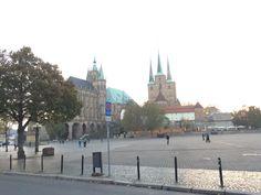 29.10. Erfurt
