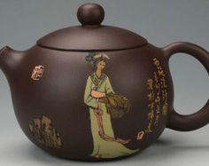 xi shi teapot; Premium and Treasure ,YiXing zisha Pottery Handmade zisha clay teapot,Guaranteed 100% genuine original mineral fired