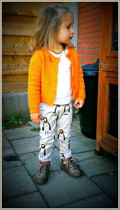 MinnieMie: Hosh pants x3