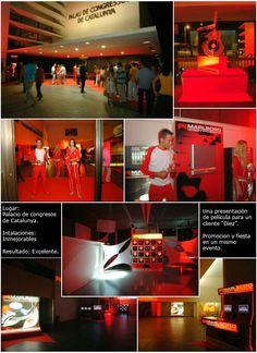 #marlboro #mixtronica #phillipmorris #firstgroup #grupofirst #eventos #decoracion #barcelona #bcn