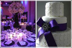 Wedding Centerpiece - Wedding Table Decor Ideas