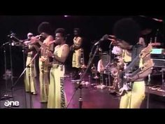 The Ohio Players Unsung