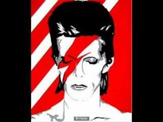 David Bowie - Starman One of his most famous songs and biggest hits - 1972 David Bowie Changes, Bowie Life On Mars, Queen David Bowie, Bowie Heroes, David Bowie Starman, Old Music, Ziggy Stardust, Bob Seger, Rock Legends