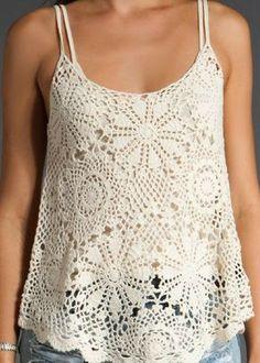 Fabulous Crochet a Little Black Crochet Dress Ideas. Georgeous Crochet a Little Black Crochet Dress Ideas. Diy Crochet Cardigan, Débardeurs Au Crochet, Pull Crochet, Mode Crochet, Black Crochet Dress, Crochet Shirt, Crochet Jacket, Crochet Woman, Lace Jacket