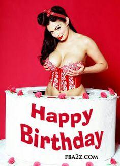 happy birthday sexy birthday comment wishes stripper cake Birthday Memes For Him, Birthday Images For Facebook, Happy Birthday Pictures, Happy Birthday Funny, Happy Birthday Messages, Happy Birthday Quotes, Happy Birthday Greetings, Funny Birthday Cards, Birthday Tags