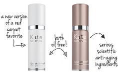 Anti-aging products tend to cater more towards dry skin that isn't prone to breakouts. Somehow, the nourishing, oil-based feel has a corner on wrinkle-fighting serums. But I know plenty of people who desire anti-wrinkle and hydration serum but don't want… Beauty Skin, Hair Beauty, Beauty Tips, Beauty Hacks, Take Care Of Your Body, Spa Treatments, Cosmetic Case, Skin Makeup, Best Makeup Products