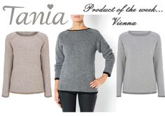 Cashmere By Tania Blog - Blog - Product of the Week:Vienna