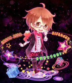 Amatsuki (Nico Nico Singer)/#1041517 - Zerochan
