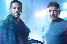 Ryan Gosling brilha no novo trailer de Blade Runner 2049