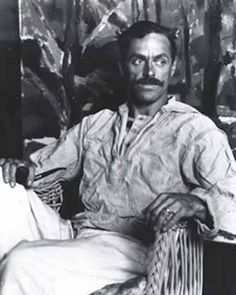 Edwin Dickinson