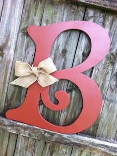 shabby chic letter 'b' - Google Search