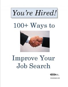 job seekers tips to land a professional staffing job