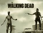The Walking Dead, un salvapantallas exclusivo de Gifmania.