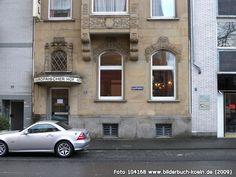 HotelEuropäischerHof, Appellhofplatz 31, 50667 Köln - Altstadt-Nord (2009)