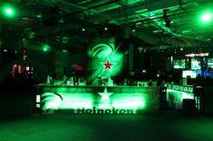 Heineken Red Star Access New York Featuring French Montana And Wiz Khalifa