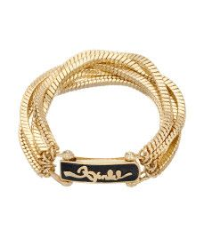Henri Bendel | Handcuff Medium Bracelet