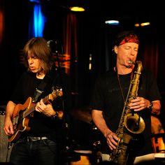 Mike Stern & Bill Evans