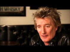 Rod Stewart - Beautiful Morning | NEW SONG (Time Album 2013)