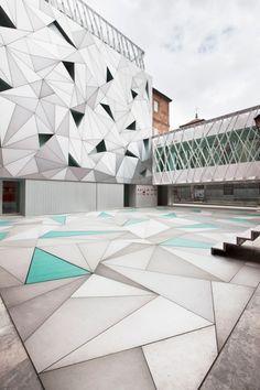LTVs, Museo ABC